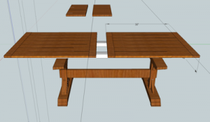 diningtablesketchup